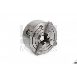 HBM Mandrin 4 mors indépendants pour tour à métaux HBM 300 - 03340