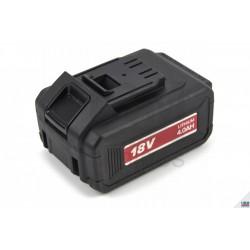 HBM Batterie 18 volts 4.0 AH pour petit électro-portatif sans fil - 9386