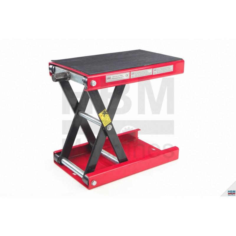 mini pont l vateur 500 kg 01328. Black Bedroom Furniture Sets. Home Design Ideas