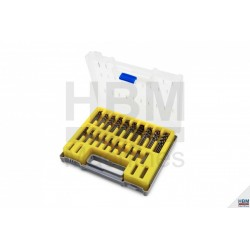 Compo 150 forets HSS Ø 0.4 à 3.2 mm - 195