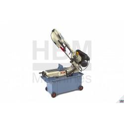 Scie à ruban métaux HBM 712, 400 Volts - 6333-SR712