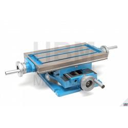 Table croisée sur base pivotante LCT 425 HBM - 2660